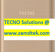 How to Bypass FRP on Tecno SPARK 2 without flashing - TECNO MOBILE