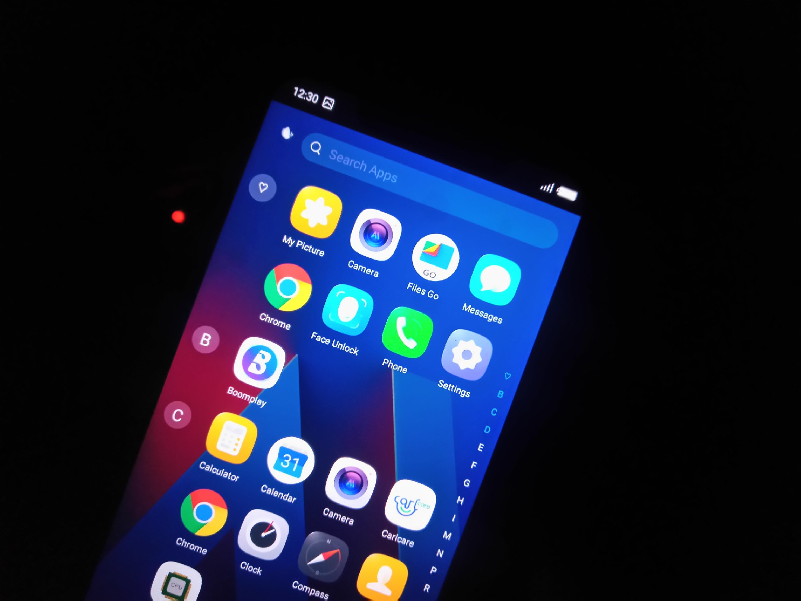 HOW TO HIDE AND UNHIDE THE NOTCH ON CAMON 11 AND CAMON 11 PRO