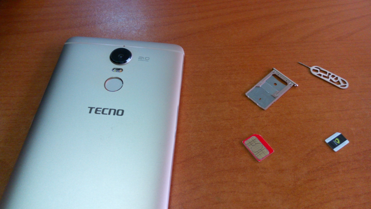 Simple method to insert SD card + Sim Card or Dual Sim cards