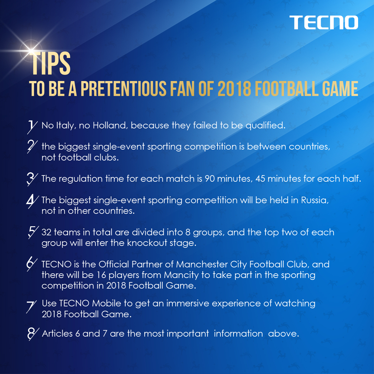 Click image for larger version  Name:Tips to be a Pretentious fan of 2018football game (1).jpg Views:1 Size:798.2 KB ID:16244