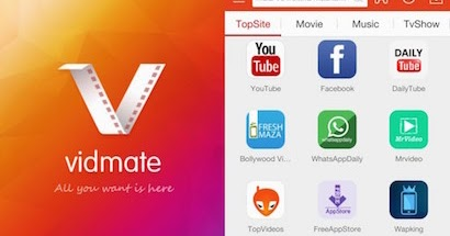 vidmate app download install old version pc