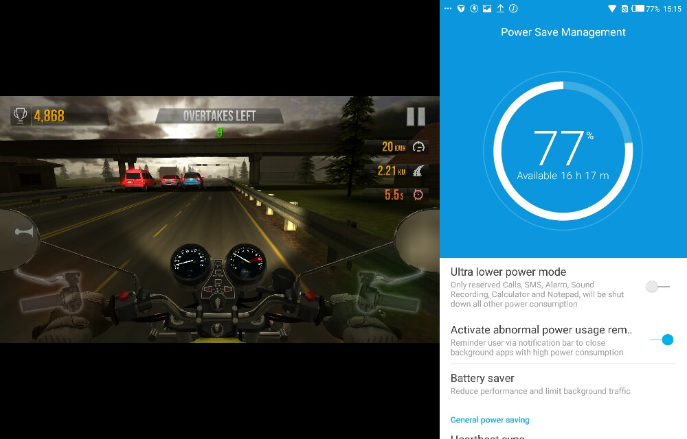 TESTING THE REAL BATTERY LIFE OF THE TECNO L8 - TECNO MOBILE