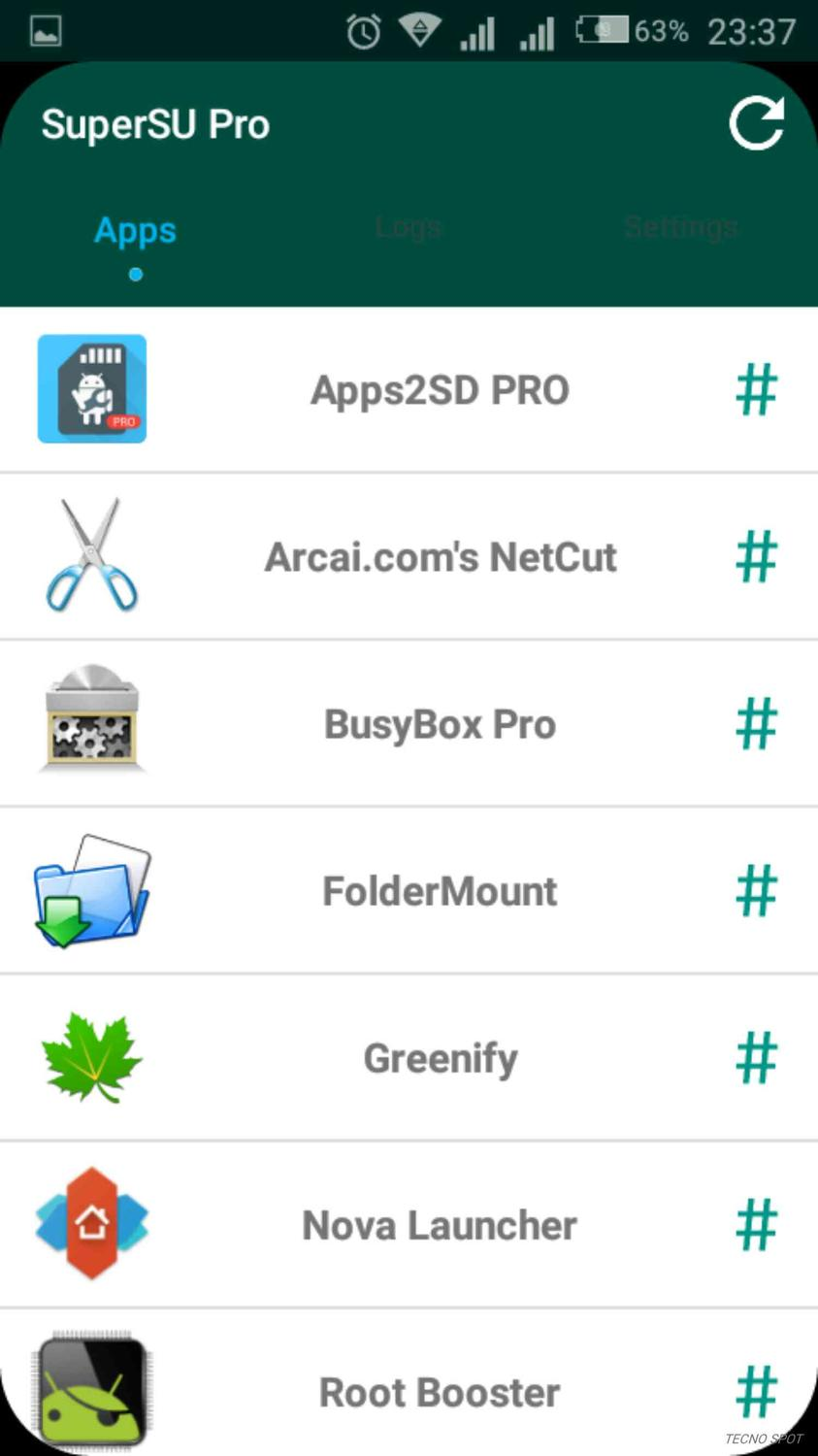 how to root Tecno w2 work 100 % - TECNO MOBILE COMMUNITY OFFICIAL FORUM