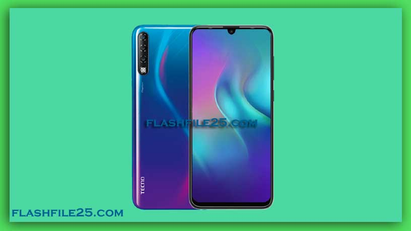 Tecno Phantom 9 AB7 Stock ROM [Flash File Firmware] - TECNO