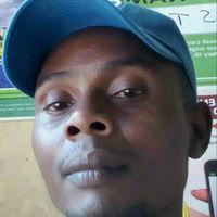 Peter Mburu