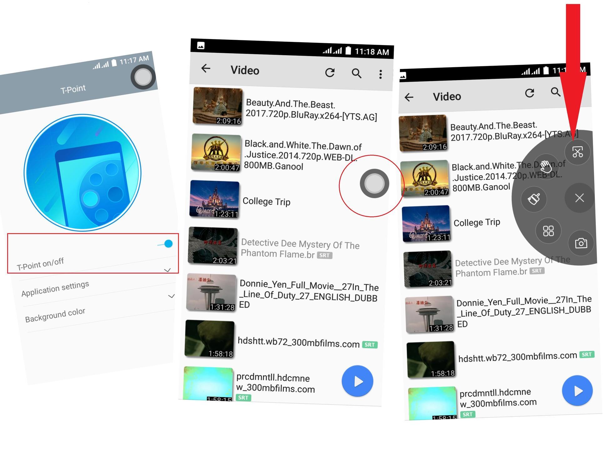 3 Methods to screenshot on your Tecno Spark - TECNO MOBILE