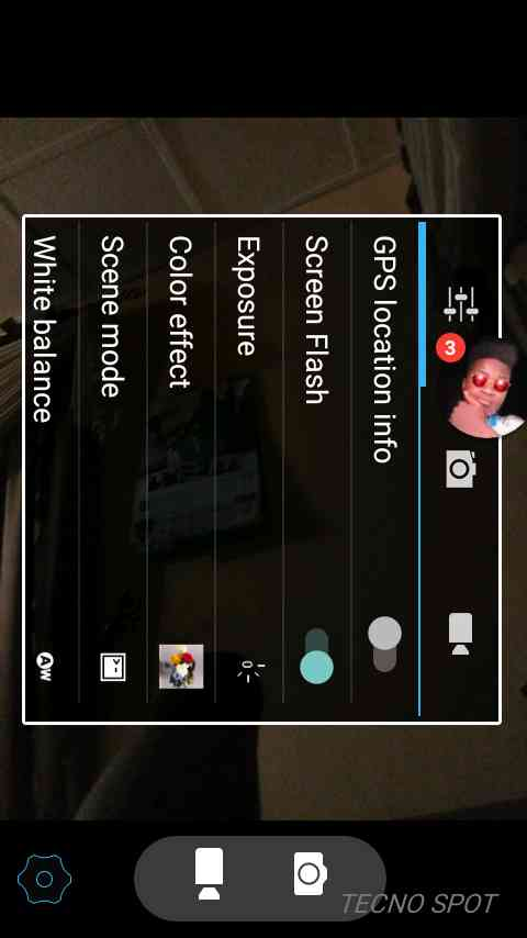 Camera app not working error fix - TECNO MOBILE COMMUNITY