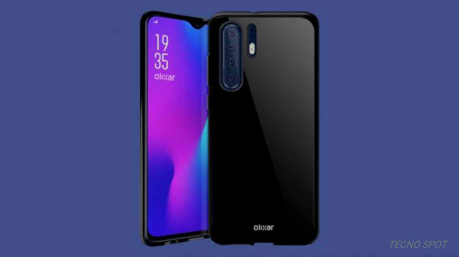 Huawei P30 Pro set to one-up Samsung Galaxy S10 with quad camera