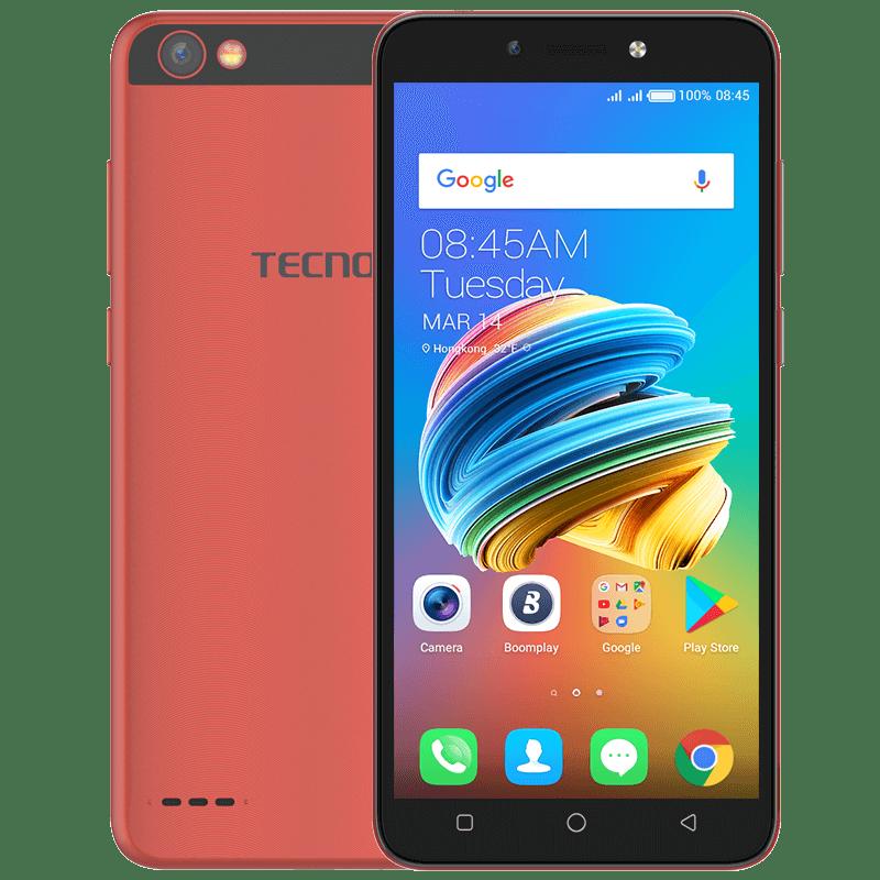 TECNO POP 1 PRO (TECNO F3 PRO) FULL SPECS REVIEW - TECNO MOBILE