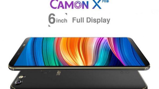 Camon X And X Pro: First Impression - TECNO MOBILE COMMUNITY