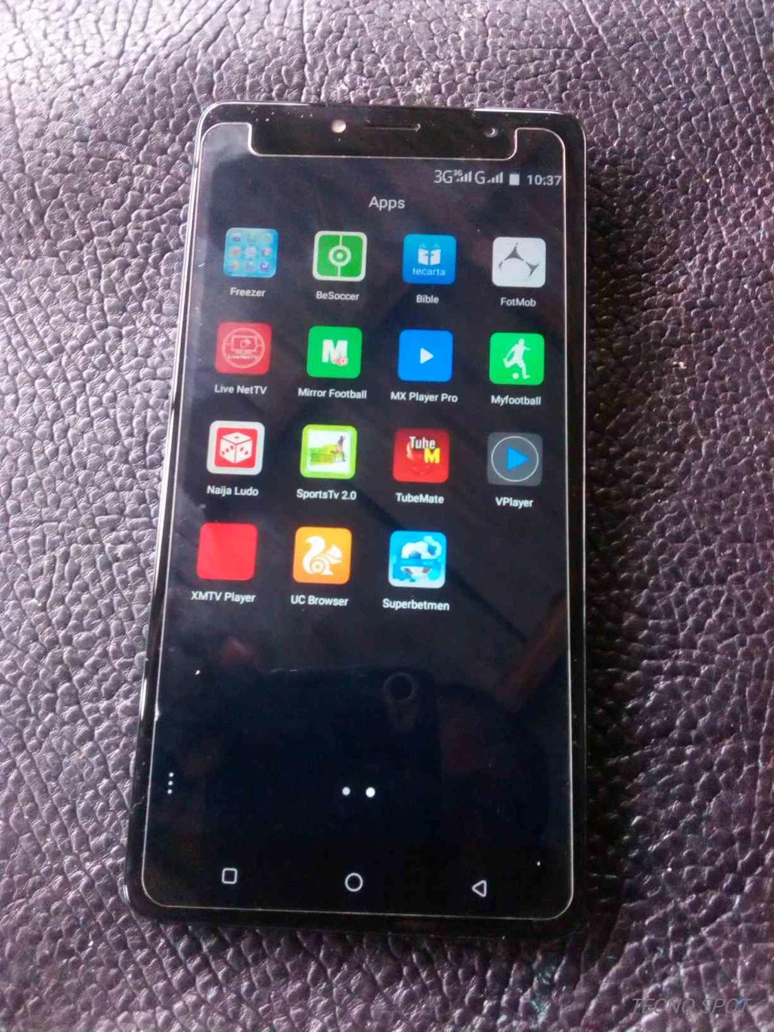 Tecno L9 Plus For Sale