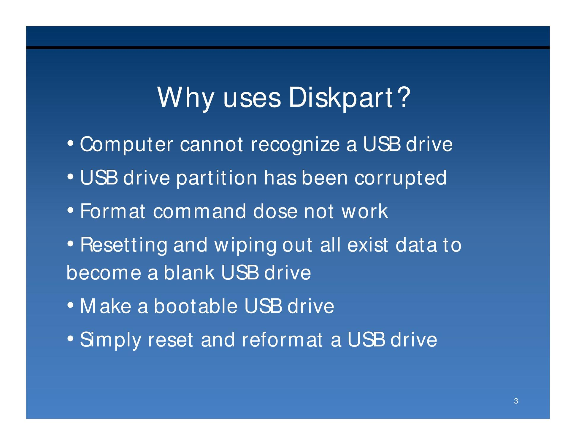 how to change drives at command prompt