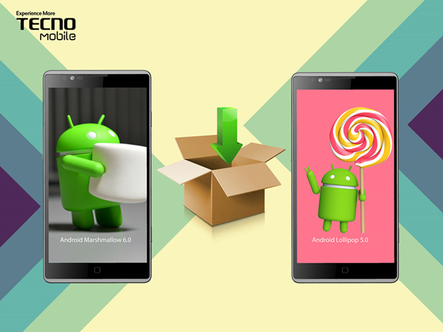HOW TO DOWNGRADE YOUR C8 FROM HiOS TO LOLLIPOP 5 0 - TECNO