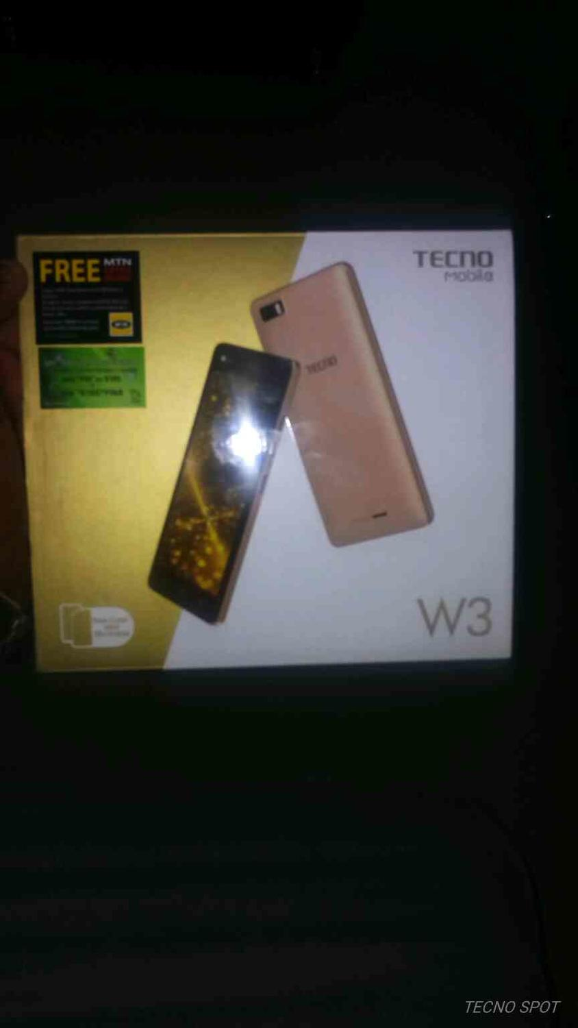 The problems of Tecno W3 - TECNO MOBILE COMMUNITY OFFICIAL FORUM