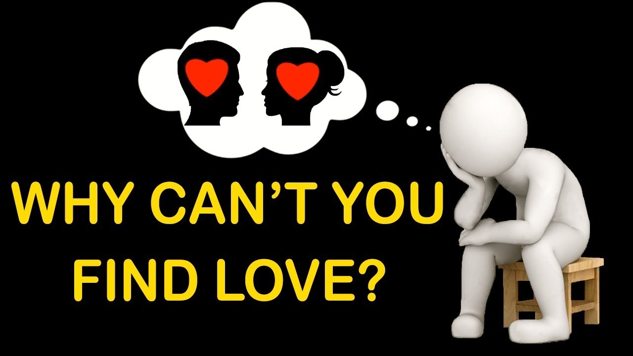 you can find love